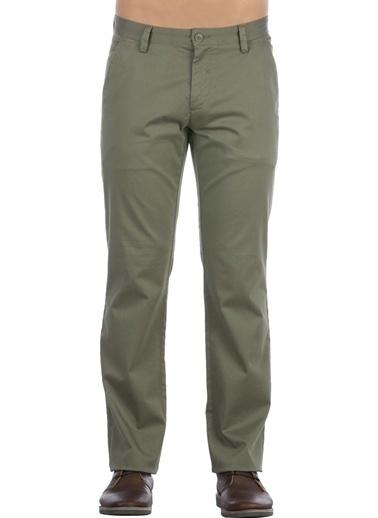 Colin's Colıns 1005020 Normal Bel Düz Paça Pamuklu  Erkek Pantolon Haki